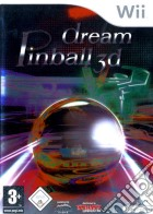 Dream Pinball 3D game