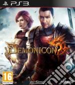 Demonicon game
