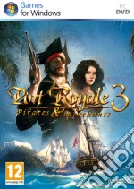 Port Royale 3 videogame di PC