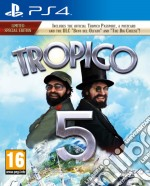Tropico 5 Day One Ed. game
