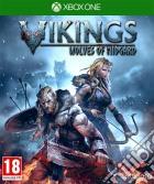 Vikings - Wolves of Midgard game