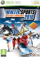 Winter Sports 2010 game