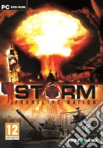 Storm Frontline Nation videogame di PC