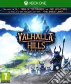 Valhalla Hills - Definitive Edition game