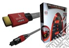 PS3 Cavo HDMI & Optical Pack game acc