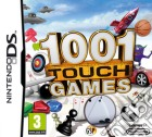 1001 Touch Games game