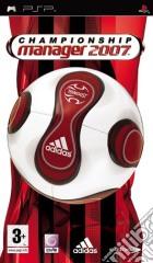 Scudetto 2007 game