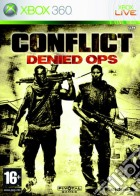 Conflict: Denied Ops game
