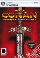 Age Of Conan: Hyborian Adventures game