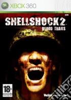 Shellshock 2 Blood Trails game