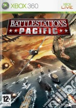 Battlestation Pacific videogame di X360