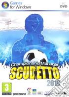 Scudetto 2010 game