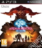 Final Fantasy XIV:A Realm Reborn game