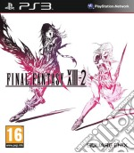 Final Fantasy XIII - 2 videogame di PS3