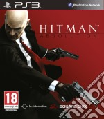 Hitman Absolution videogame di PS3
