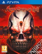 Army corps of hell game