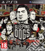 Sleeping Dogs videogame di PS3