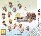 Theatrhythm: Final Fantasy game
