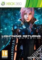 Lightning Returns Final Fantasy XIII game
