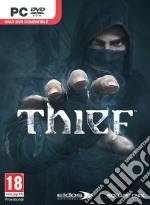 Thief game