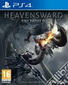 Final Fantasy XIV Heavensward game