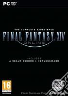 Final Fantasy XIV R.Reborn + Heavensward game