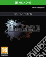 Final Fantasy XV Day 1 Edition game