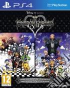 Kingdom Hearts 1.5 HD & 2.5 HD game