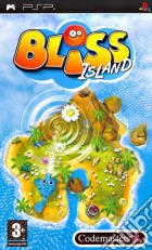 Bliss Island game