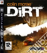 Colin McRae Dirt videogame di PS3