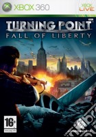 Turning Point - Fall Of Liberty game