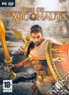 The Rise Of The Argonauts game
