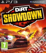 Dirt Showdown videogame di PS3