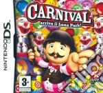 Carnival: Arriva Il Luna Park videogame di NDS