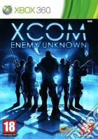 XCOM: Enemy Unknown game