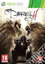 The Darkness II videogame di X360