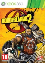 Borderlands 2 videogame di X360