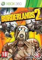 Borderlands 2 (UK)