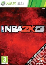 NBA 2K13 videogame di X360