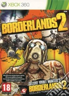 Borderlands 2 Collector's Edition game