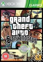 GTA San Andreas (UK) game