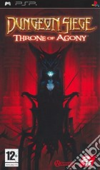 Dungeon Siege: Throne of Agony game