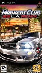 Midnight Club: Los Angeles Remix game