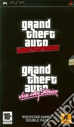 GTA Liberty City Stories + GTA game