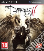 The Darkness II videogame di PS3