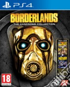 Borderlands The Handsome Collection game