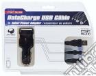 JOYTECH PSP - USB DataCharge In Car Adap game acc
