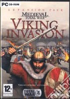 MEDIEVAL TOTAL WAR: VIKING INVASION