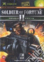 SOLDIER OF FORTUNE 2 videogame di XBOX