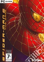 Spider-man The Movie 2 videogame di PC